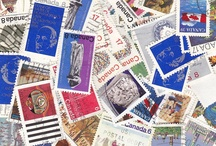 Stamps | Label