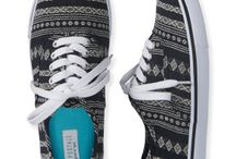 Vans Shoes Girls