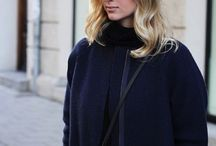 Street Style that I love