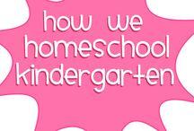 Starting homeschooling / by Jennifer Williams (miller)