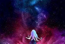 Galaksiler - Galaxies / NO! I LIED.   HAYIR  YALAN SOYLEDIM.