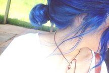 ☽ Hair ☾