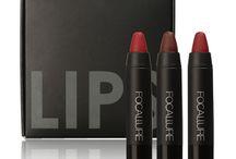 Beauty - Lipstick - Lipgloss - Face Makeup