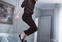 Sofia Coppola inspires