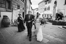 Castellina in Chianti- Civil Wedding