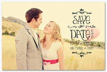 Jodi's Wedding-Save the Date / by Casey Blalock