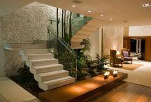 Goin' up | Escadas