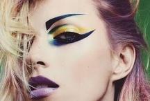 Makeup & Fashion / by Juli/BunBunMakeup