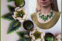 korálkovanie / beads