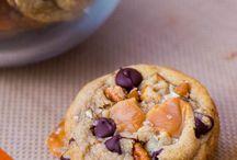 Holiday Cookies / by Tasha Lemmen