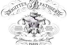 French prints