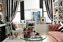 Glam Home / by Annalee Walker