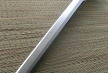 Kések, kardok