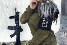 Pejuang wanita