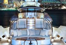 Incredible Yachts / Luxury Yachts around the World :-)