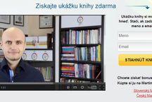 Sign-up formy / Malá ukázka webových formulářů z česko-slovenské internetové scény