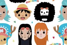 One Piece / All things One Piece!