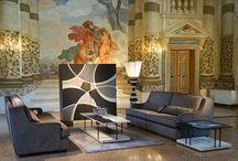 Living / Luxury Living Rooms | Custom Made | Arredamento pregiato, lavorato a mano, con estrema cura del dettaglio.