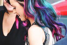 Hair Style :3