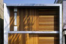 wood&concrete