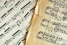 Music, My Sanctuary..