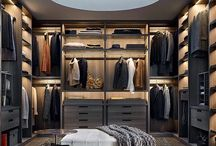 Kıyafet odası