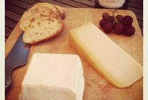 Cheese Board / All you need is cheese!