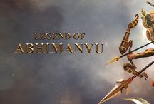 3D Action Adventure Mobile Game / A 3D mobile game Legend of Abhimanyu is launching soon.