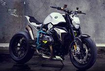 roadster motorcycle