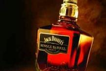 Whiskey - Scotch - Bourbon