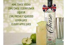 Premium Cocktail Recipes