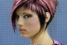 Colores de pelo corto