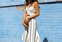Street Style / by Victoria Leung