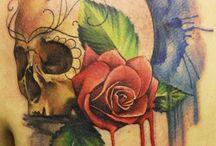 Inked / by Mayra Gutierrez