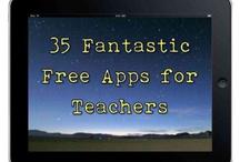 Teacher apps ✏️