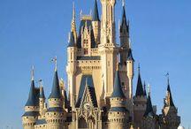Disney World/Land Tips!