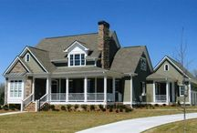 Houses I Like / by Debbie Adams