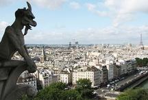 PARIS je t'aime! ♥ ♥ ♥ ♥ ♥