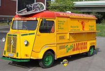 Food Truck : HY