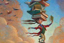 Σχολική Βιβλιοθήκη- Φιλαναγνωσία