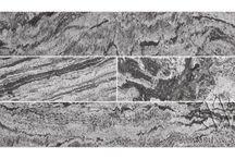 Silver Grey Quartzite Tile / Hardness: High Sealer: Recommended Application: Inside Walls, Inside Floors, Outside Walls, Outside Floors, Frost Resistant, Wet Area, Sauna