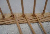 návody na pletení