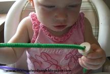 Homeschool - Montessori - Sensorial