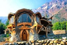 creazioni in legno