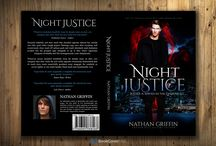 CreateSpace Book Cover Design Template / Templates are intended for indie publishers, self-publish authors who are just starting out or on a limited budget or don't have the skills or time to design their book covers.