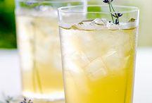 Scrumptious Beverages / by Heather Hasselman Stevahn