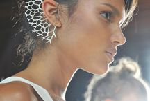EAR CUFFS / Pendientes de moda