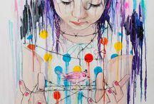 Art / by jesnavassica