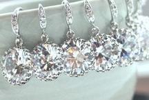 bridal ear rings