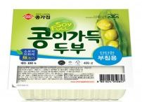 Fresh Korean Tofu